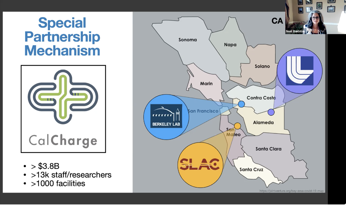 CalCharge National Labs