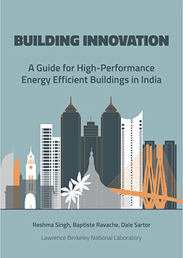 Cover page of Building Innovation Guide