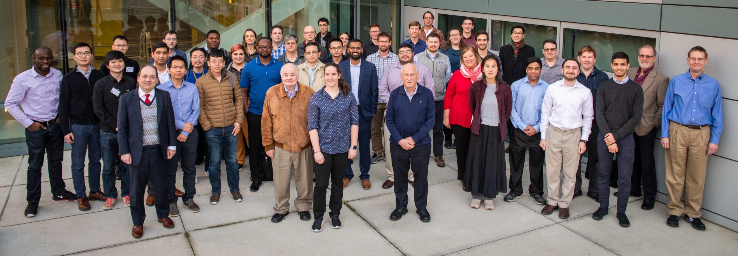 IDAES Project Team (Credit: Berkeley Lab)