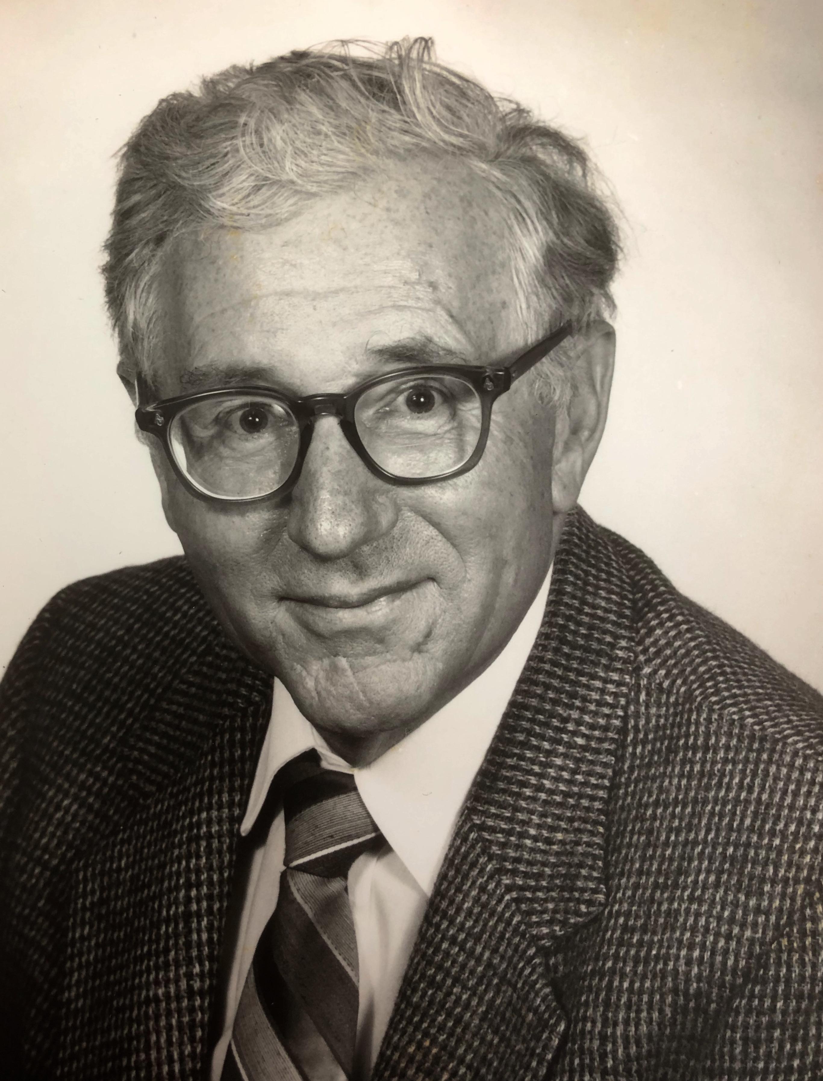 Rolf Muller