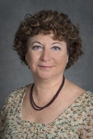 Photo of Lisa Schwartz