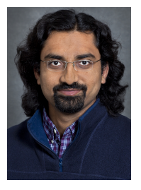 Nihar Shah, energy/environmental policy research scientist/engineer